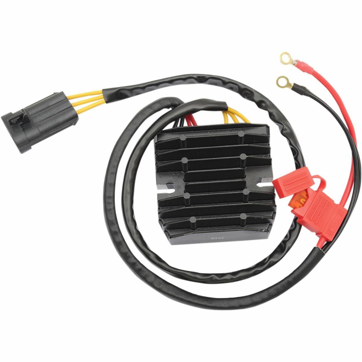 Ricks Motorsport Electric Rectifier/Regulator 10566H