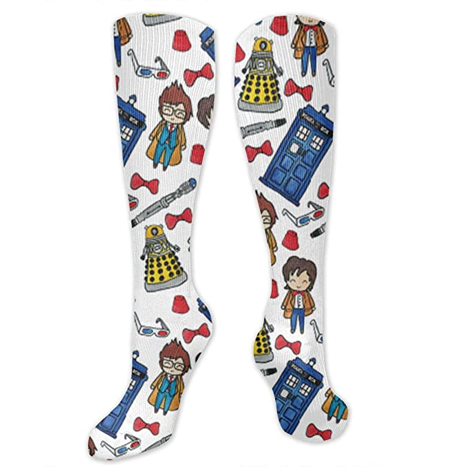Weird Long Socks 6