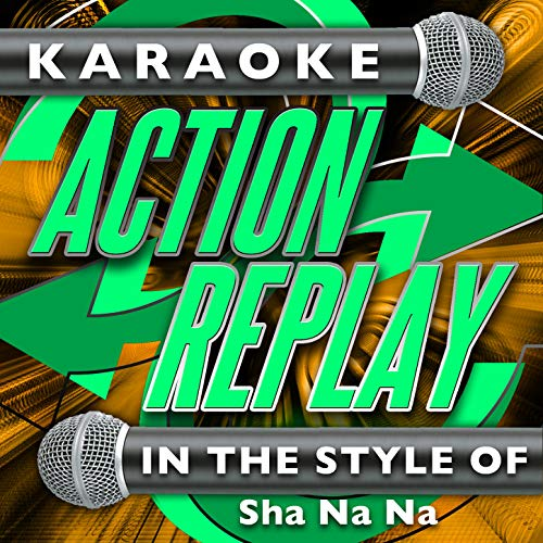 Born to Hand Jive (In the Style of Sha Na Na) [Karaoke Version]