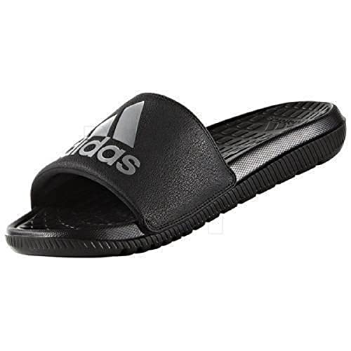 1c6785c8f7a6 Image Unavailable. Image not available for. Color  Adidas Men s Voloossage Sandals  Ray ...