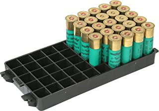 product image for MTM ST-10-40 10-Gauge 50-Round Shotshell Tray Fits SF, SD and S-100, Black