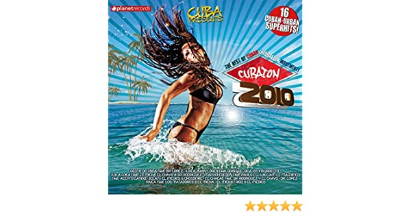 Cubaton 2010 by Various artists on Amazon Music - Amazon.com