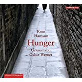Hunger: 2 CDs