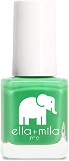 product image for ella+mila Nail Polish, Me Collection - Tropical Jungle