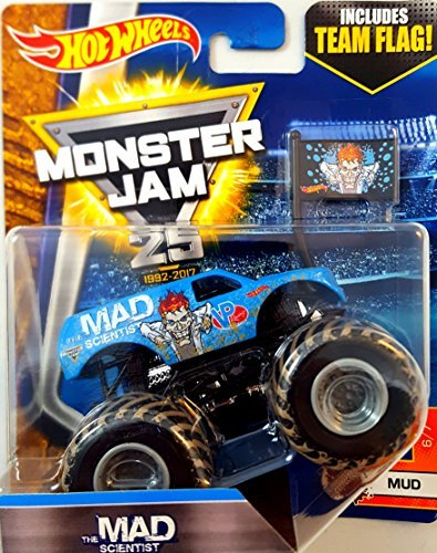 Mad Monsters Series - 4