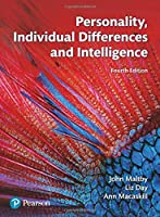 Personality, Individual Differences and Intelligence, 4th Edition Front Cover
