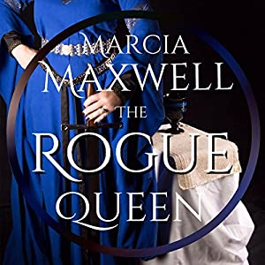 The Rogue Queen Audiobook
