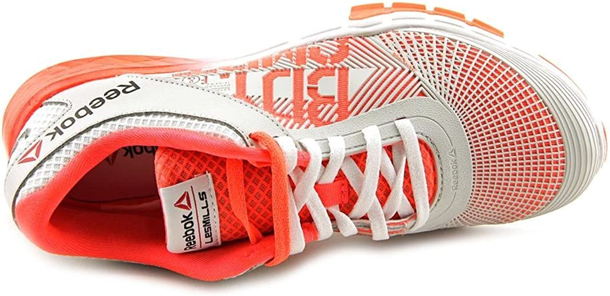 24650290a57fa7 Reebok LM Body Combat Training Women s Shoe Size 6.5  Amazon.co.uk ...