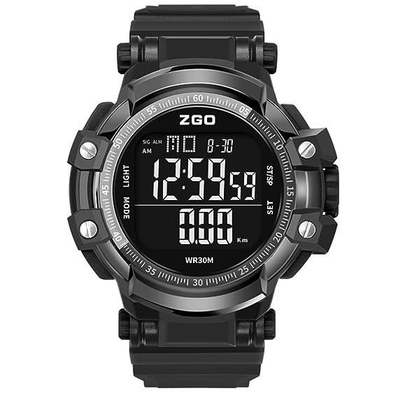 0b7c9d0a4664 Subida de los hombres Inteligente Watch