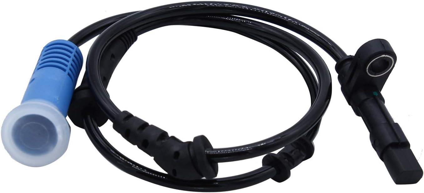 Takpart Abs Raddrehzahlsensor Sensor Raddrehzahlfühler Vorne Links Und Rechts Für Cooper One R50 R52 R53 2001 2007 34526756384 Auto