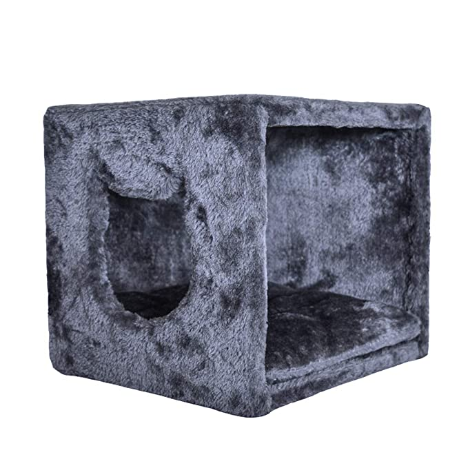 PetPäl Cueva para Gatos para estanterías como IKEA Kallax ...
