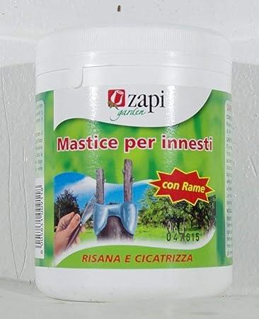 Arbokol Copper Mastice per Innesti con Rame 500 gr.