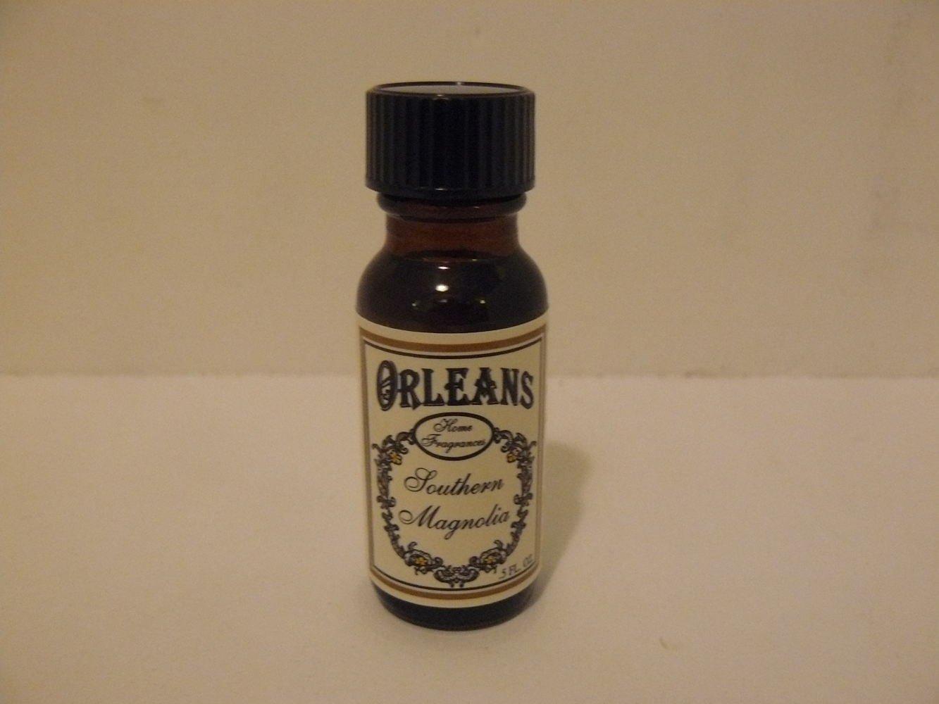 Orleans Home Fragrances 1/2oz Essential Oil - Southern Magnolia