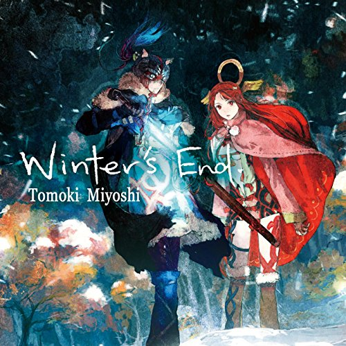 Winter's End (I Am Setsuna) [O...