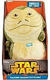 Star Wars 9'' Talking Plush Jabba the Hutt