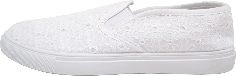 Absolute Footwear Espadrilles pour Femme
