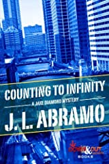 Counting to Infinity (Jake Diamond Mystery Book 3) Kindle Edition