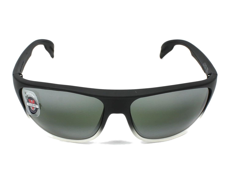 Amazon.com: Vuarnet anteojos de sol Racing grande (vl-1402 ...