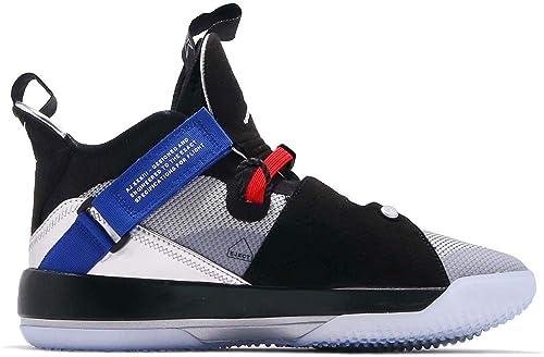 Year Round Jordan 33 Basketball Shoes