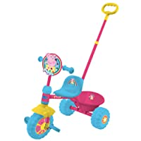 Peppa Pig M14271My First Trike Tricycle, One Size