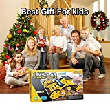 Yerloa STEM Toys Science Kits for 7-12 Year Old