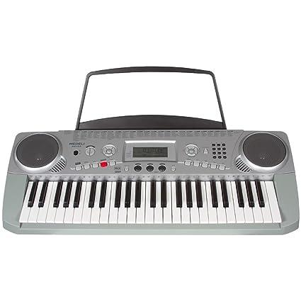 Medeli mc49 a teclado 49 teclas