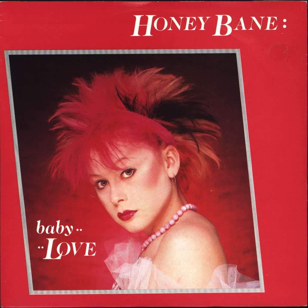 picture Honey Bane