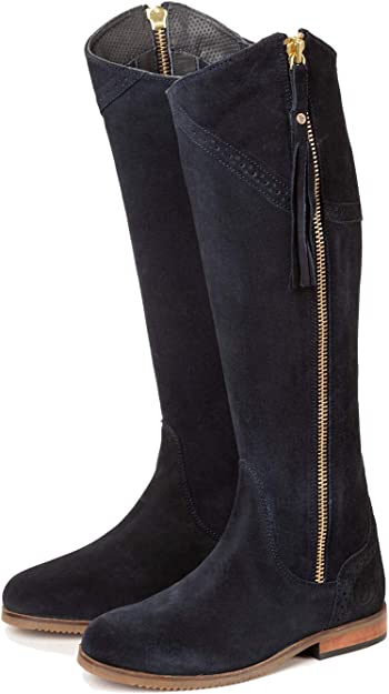 Rydale Women's Spanish Riding Boots