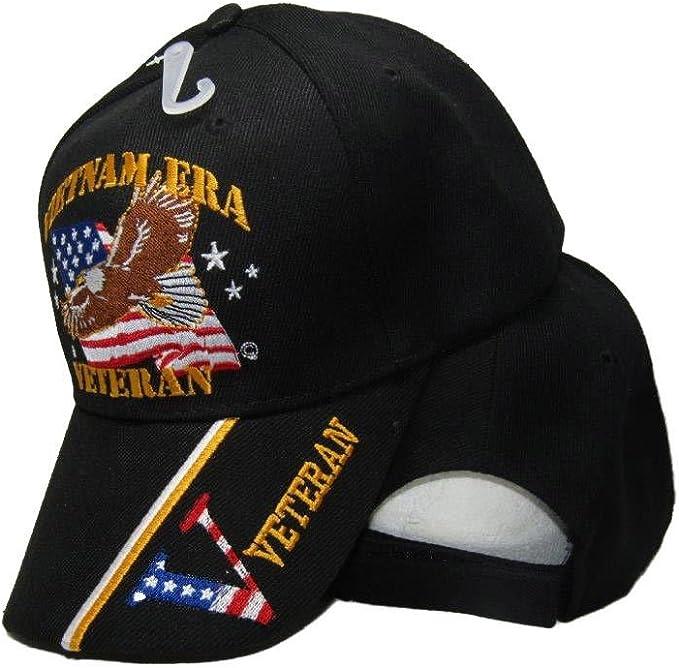 Ball Cap Vietnam War Veteran