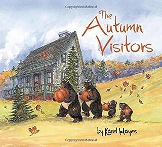 Book Cover: The Autumn Visitors