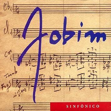 jobim sinfonico
