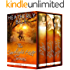 The Starlight Hill Anthology 1-3 (Starlight Hill Series)