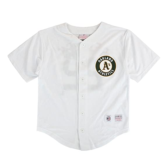 XS-2XL Outerstuff Chris Sale MLB Chicago White Sox Black Button Down Player Jersey Youth