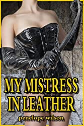 My Mistress in Leather: A Tale of Sapphic Domination at the Ren Faire