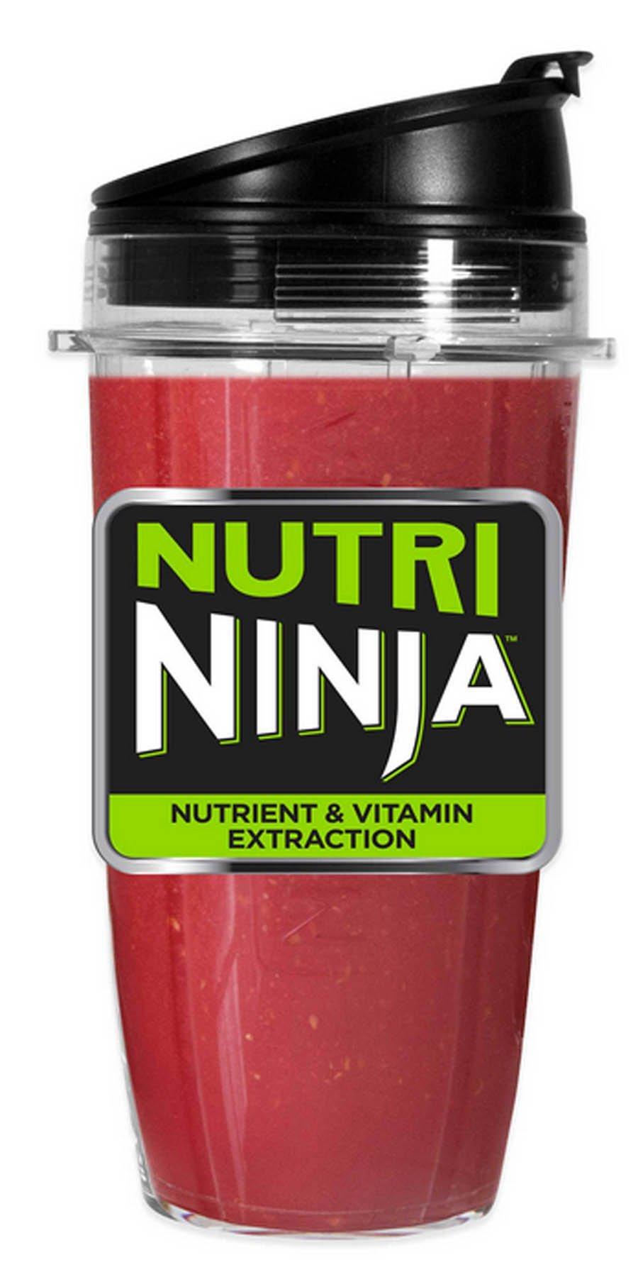 Original Ninja 1500W Food Processor Mega Kitchen System with Slicing/Shredding - BL773CO (Certified Refurbished)