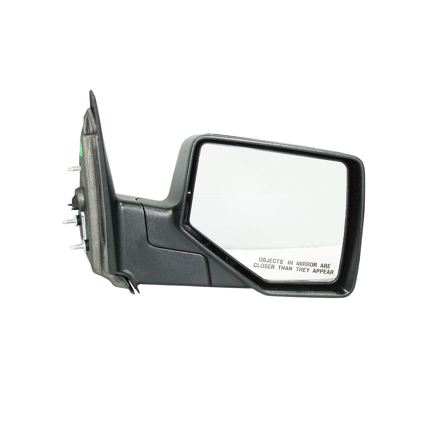 TYC 3040211 Non Heated Manual Right Replacement Mirror for Ford Ranger