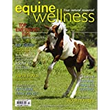 Equine Wellness Magazine March April 2008 TOP EMERGENCY TIPS: WHAT TO LOOK FOR AND WHAT TO DO Hay There! 3 Ways...