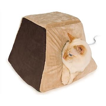 mini Thermo-Kitty Cabin