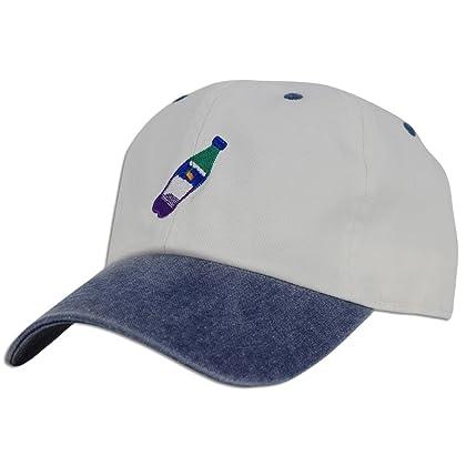 2f175a2c comJLGUSA Lean Codein Dirty Sprite Emoji Memes Embroidered Dad Hat Baseball  Cap Adjustable   Amazon