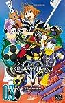 Kingdom Hearts II, tome 3 par Nomura