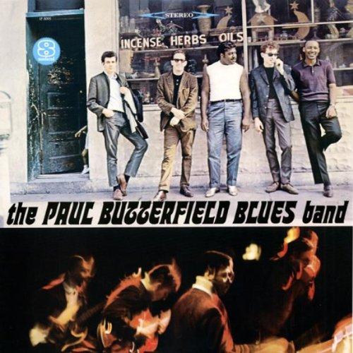 The Paul Butterfield Blues Band [Vinyl]