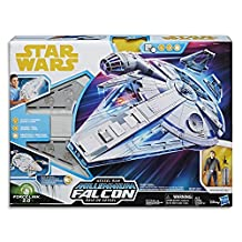 Star Wars Set Flagship Forcelink