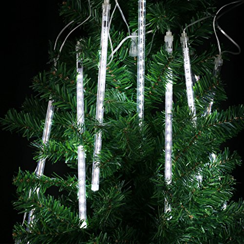 Led Icicle Light Sticks in Florida - 2