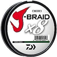 J-Braid Grand 8 X 300 YDS Filler Spool