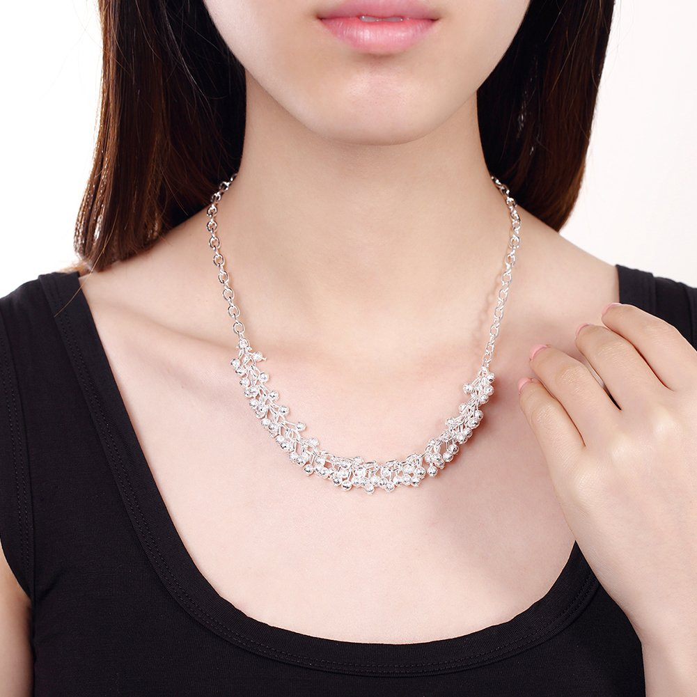 myazs8580 N212 hot Popular Chain Necklace Jewelry