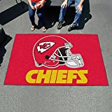 """NFL - Kansas City Chiefs Ulti-Mat 60""""x96"""""""