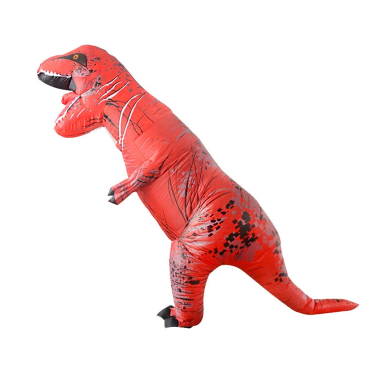 Dinosa inflable, Dinosaurios inflables, Traje de dinosaurio ...