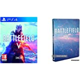 Battlefield V - Steelbook Edition [Esclusiva Amazon]- PlayStation 4