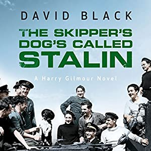 The Skipper's Dog's Called Stalin Audiobook