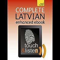 Complete Latvian: Teach Yourself: Audio eBook (Teach Yourself Audio eBooks) (English Edition)